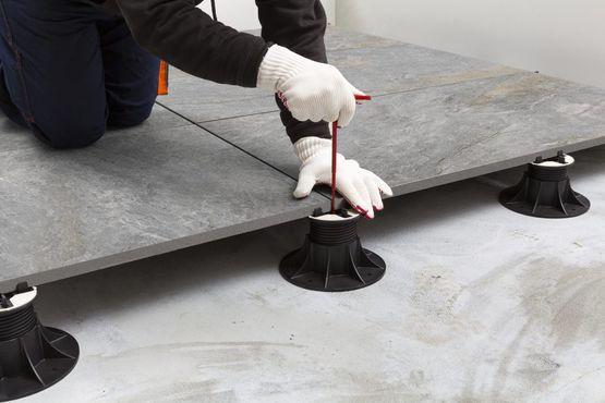 Feinsteinzeug Terrassenplatten Erfahrungen